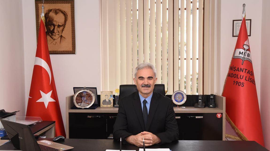 Ertan DEMİRTAŞ - Okul Müdürü